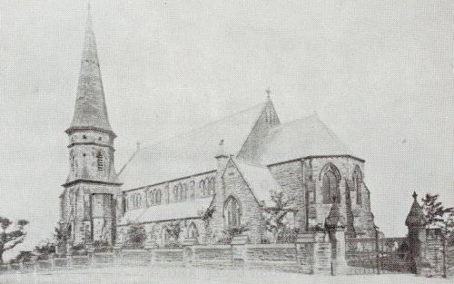 St. Johns Baxenden 1897