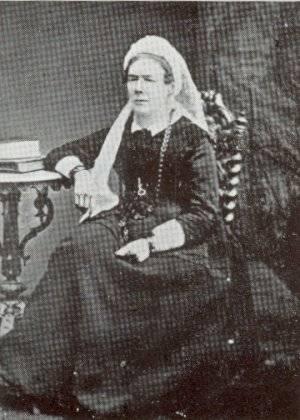 Mrs Edwards-Taylor